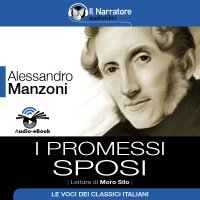 I Promessi Sposi   (Audio-eBook)