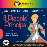 Il Piccolo Principe (Audio-eBook)