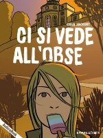 Ci si vede all'Obse (Audio-eBook)