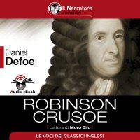 Robinson Crusoe (Audio-eBook)
