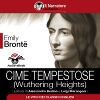 – Cime tempestose (Audio-eBook)