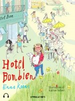 Hotel Bonbien (Audio-eBook)