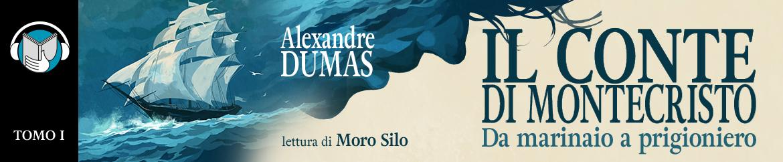 Illustrazine di Cosimo Miorelli per il Narratore Srl - dettagli della copertina TOMO I IL CONTE DI MONTECRISTO da Marinaio a prigioniero