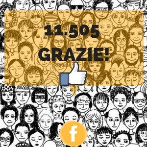 Grazie ai nostri followers su FB