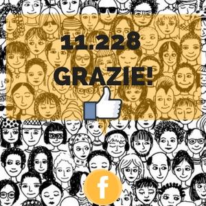 Sono 11.228 i Fan della pagina FB il Narratore Audiolibri