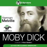 Moby Dick (Audio-eBook)