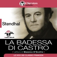 La Badessa di Castro (Audio-eBook)
